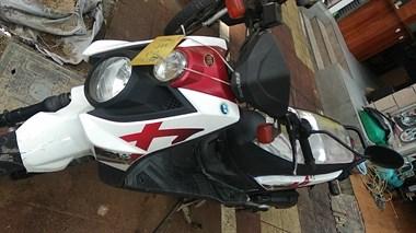 【转卖】二手摩托车转让