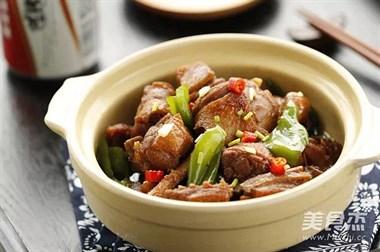 天热多吃这肉好,香到舔盘子