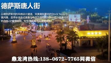湛江吴川鼎龙湾地理位置环境优势在哪?交通条件发达吗