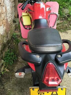 【转卖】钱江摩托车转让