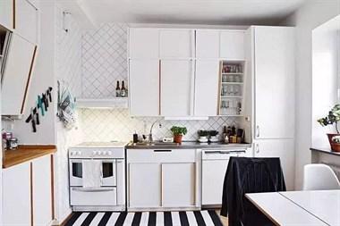 """""""开放式""""设计天天说,讲真,这类家庭真不适合做开放式厨房!"""