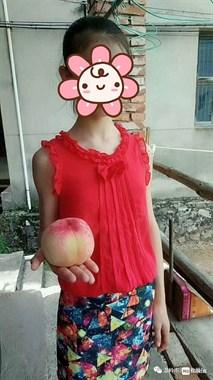 城东14岁女孩在石粘被找到!现在派出所做笔录…
