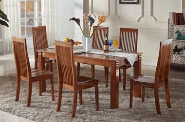 餐桌的风格都有哪些?注意事项有哪些?