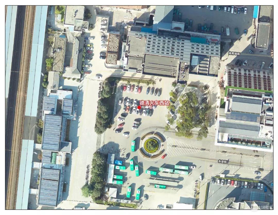 好消息!5月1日起,德清大批停车位将免费对外开放
