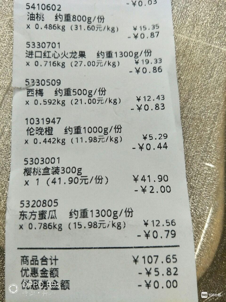 好久没回舟山  回来第一感觉:物价比北上广还高!