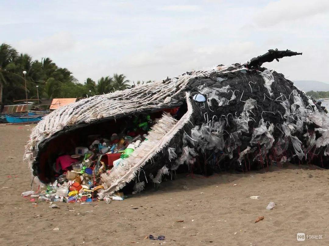 男子在舟山自费六百万打捞海洋垃圾  捞起上万立方米垃圾!