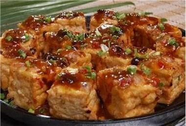 8种豆腐素食料理,天天不重样,秒收啦!