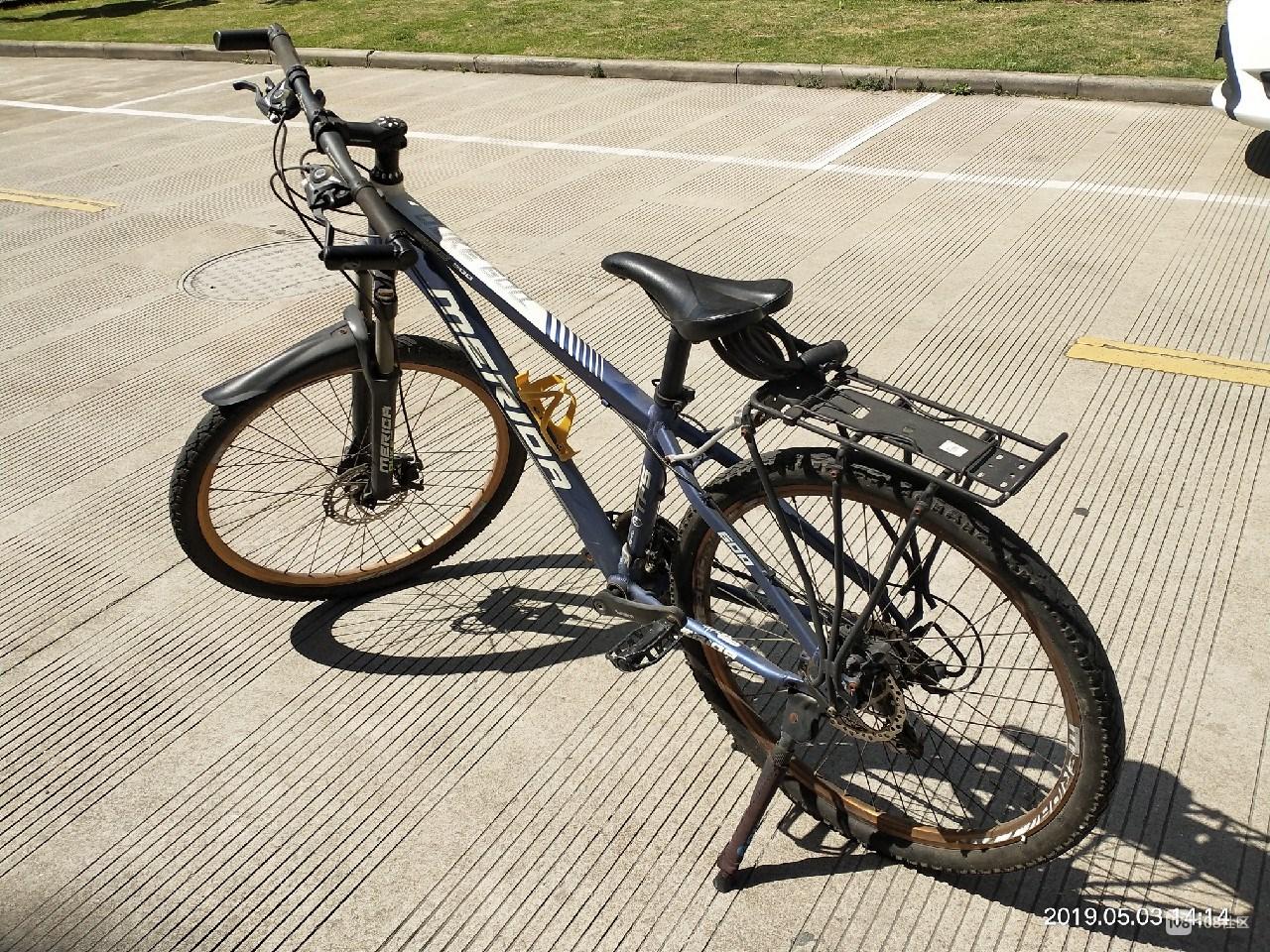 【转卖】自行车