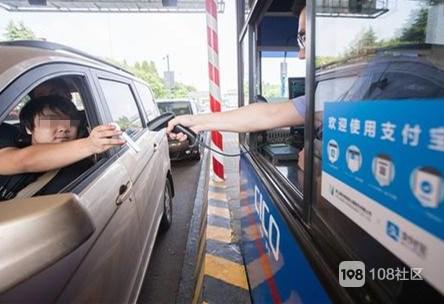 德清也算在杭州经济圈,高速为何不免费?怪不得严重堵