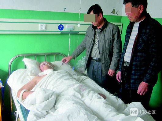 夫妻同时被查患肺癌!老公这习惯或许害了她,德清人注意了