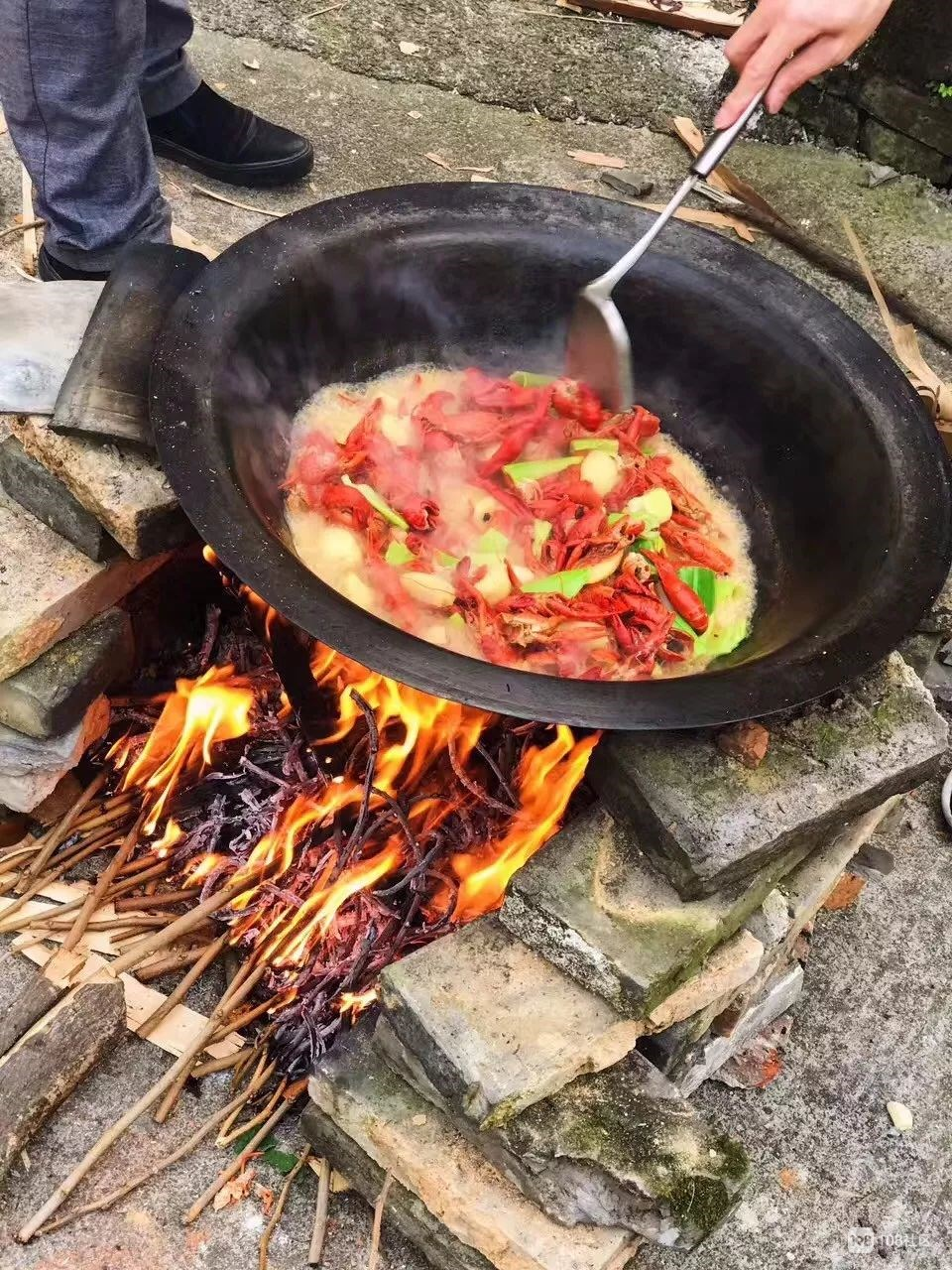 上柏立夏吃油饺,洛舍立夏吃麻团!今天你家怎么吃?