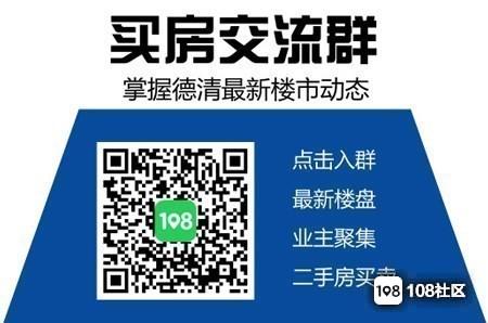 上周德清房产签约5.98亿!城东网红商场终于拿出预售证…