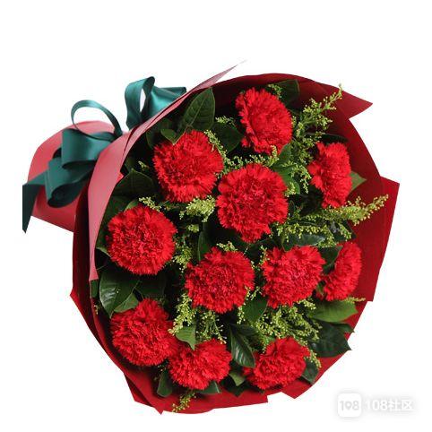 母亲节礼物已备好!绝美花束花落谁家?一起来围观!