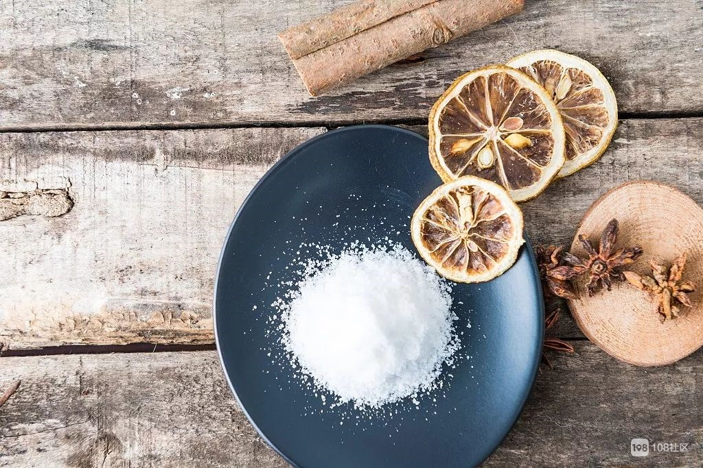 德清人常买的这种盐,一些人真不能吃!有人已因此死亡