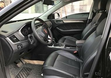 荣威 RX5 首付一成 当天提车 免审免居住证