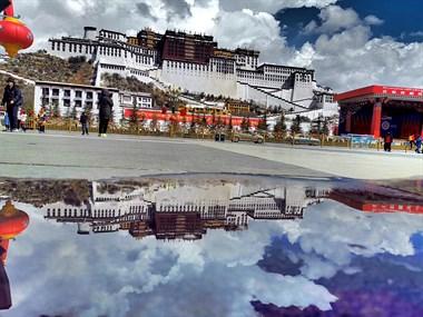 【西藏】稻城亚丁+318+珠峰+茶卡盐湖+青海湖结伴拼