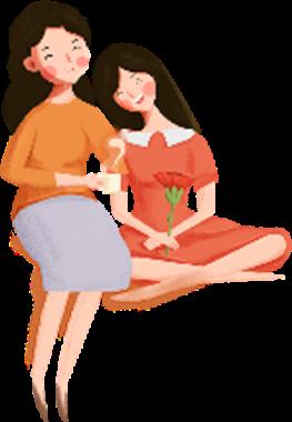 母亲节活动获奖名单公布