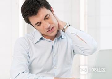 哪些信号预示我们患上了颈椎病