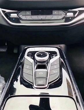 上汽大通G20,全尺寸大七座MPV,全新上市!