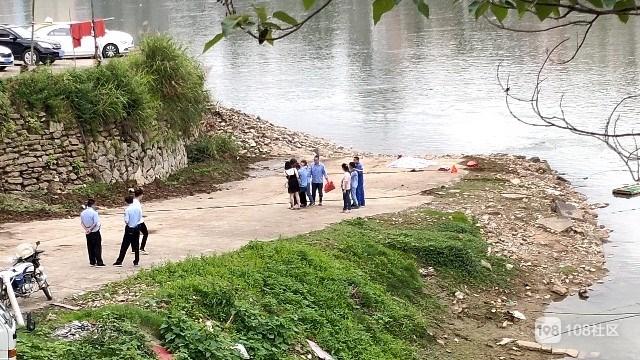 九二沙场打捞出一具尸体,家属哭晕在河边,死者竟是…