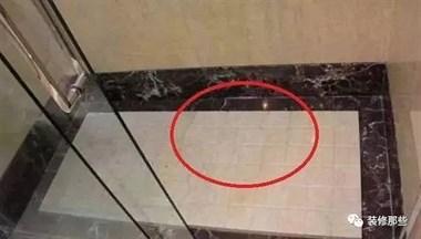 卫生间不要贴瓷砖了,越来越多人流行这样装,实用又美观