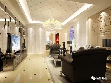 去上海走亲戚才发现,客厅竟然不用茶几了,改成这种更完美