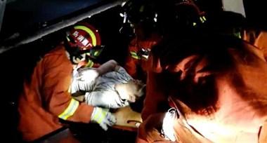 酒吧屋顶坍塌致3死87伤 开业半年自称2000万重金打造