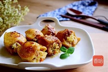超好吃的鸡翅做法,厨房小白也能学会,口水已经忍不住了