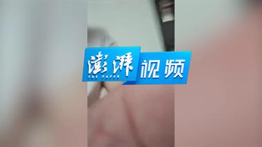 女子录视频证明自己被家暴  哭声惊天动地 看完气炸!