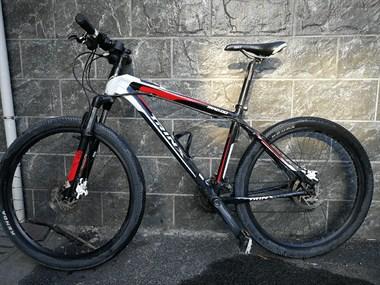 【转卖】山地自行车