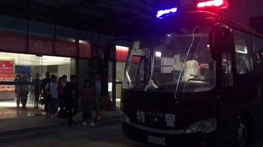 6辆大巴车才能装得下,5个团伙69人被嵊州警方一锅端!