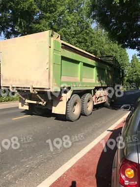 嵊州6月1日起整治超限超载车辆一个月!重点整治对象是…