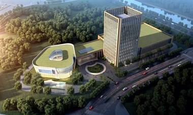 筹集2.7亿!温岭要新建国家级建筑,效果图太震撼
