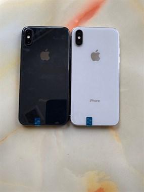 【转卖】苹果X64G,三网,成色新,功能正常