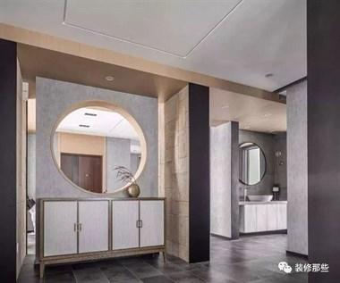 老公找设计师设计的房子,简直是太惊艳了!
