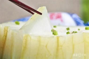 冬瓜这么做,比燕窝还养人,夏天吃它更刮油!