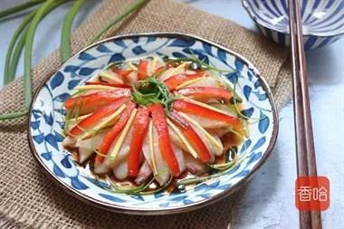 鲷鱼别再煎着吃了,这样做简单方便,味道鲜嫩不腥,学会了敢称大厨