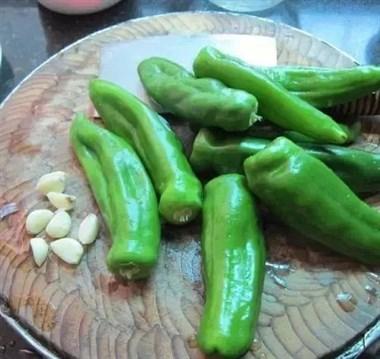 虎皮青椒:简单易做,美得舌头也要咽下去!