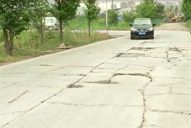 """新进展!全德清热议的这""""网格""""路将封闭施工,预6月底完成"""