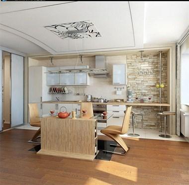 绍兴工匠装修厨房装修插座设计