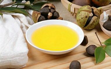 广宁山茶油历史悠长,营养价值极高