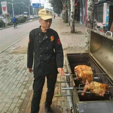 【求职】本人男40,想找东北烧烤师傅求职的工作