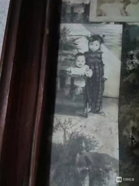 六一重返童年,晒照片分享旧事!这位嵊州囊获得零食大礼包