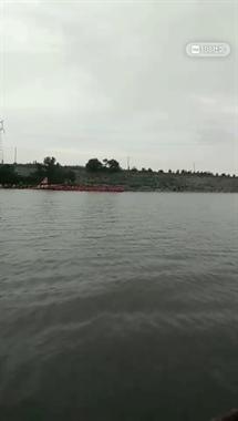 """乐平这支队伍划龙舟太""""拼""""!船进水了都没发觉!"""