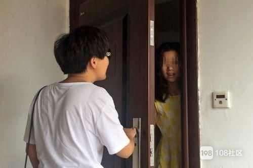 楼上外地母子上门找鞋,我直接开门!如今想想都后怕