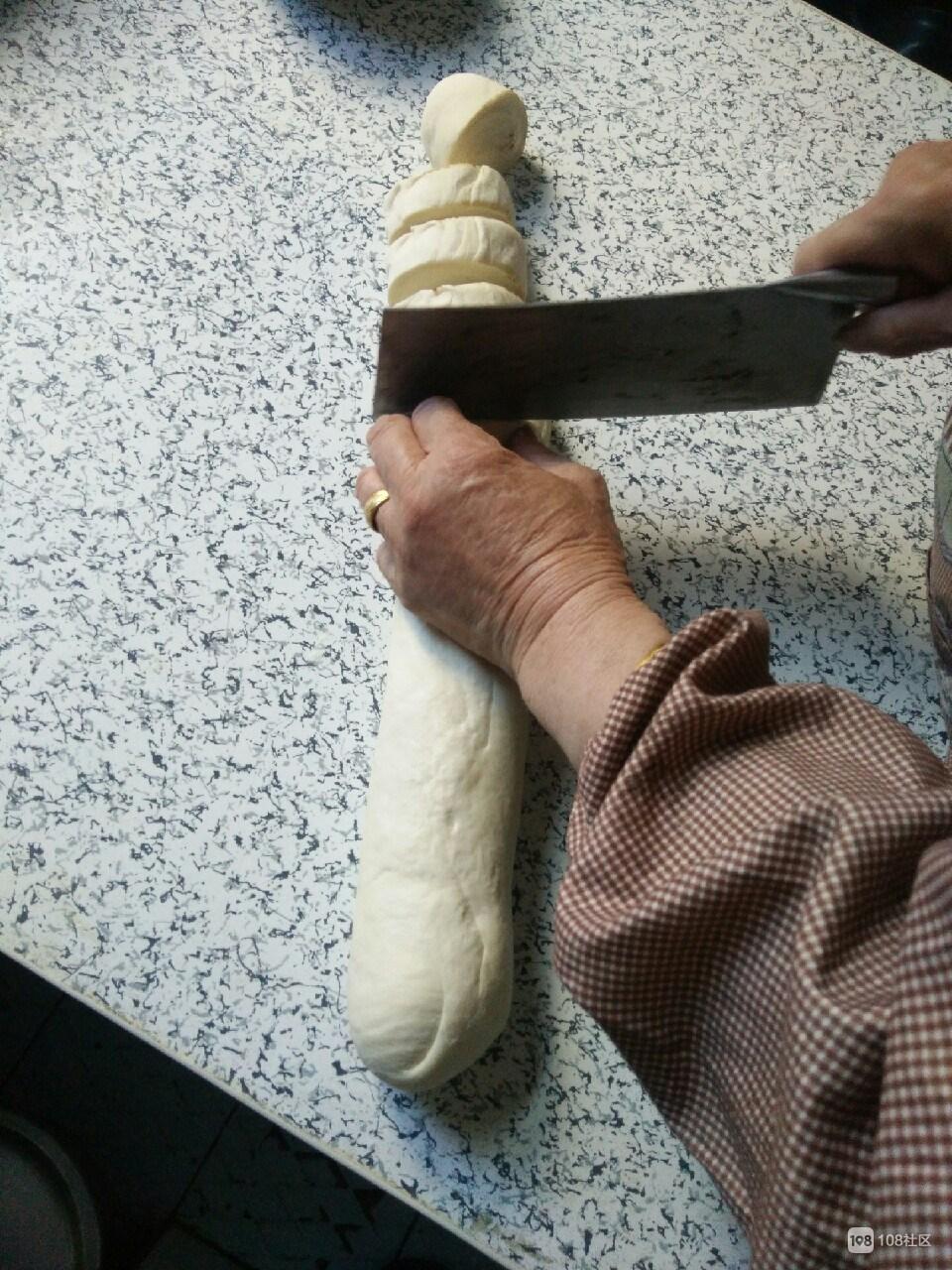 有一种饼,叫阿姨的饼