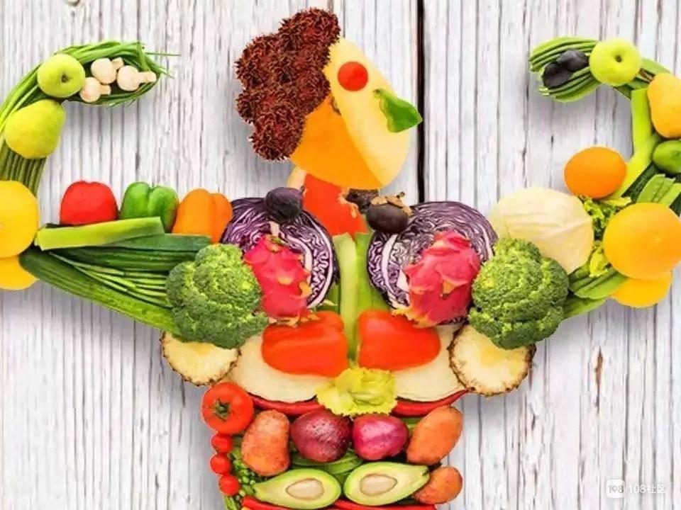 蔬菜不能久放,提防亚硝酸盐超标。