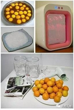 腌上一瓶咸柠檬,用途多到你想不到!时间越长越是宝!