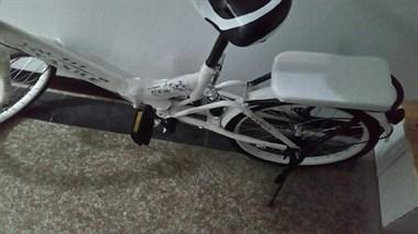 【转卖】全新自行车