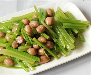 降脂降压排毒减肥,9道家常素凉菜送给您